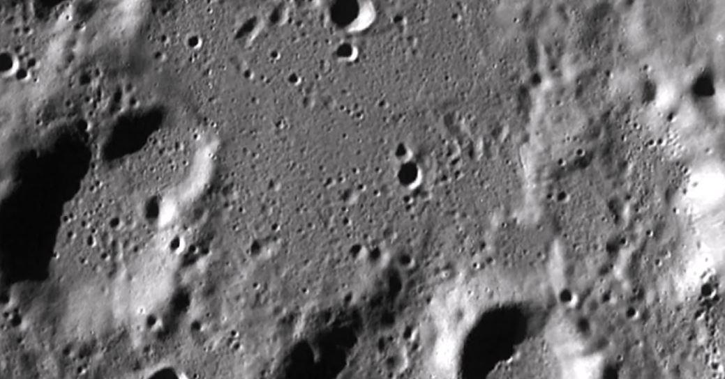 India's Crashed Lunar Lander Continues to Elude NASA