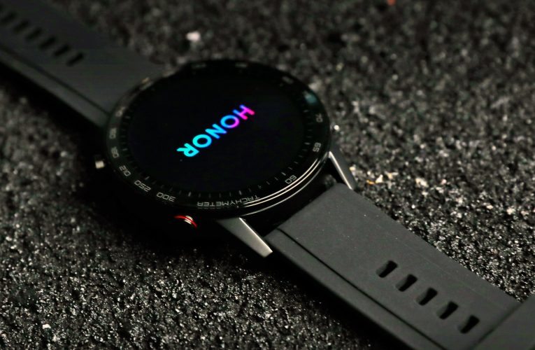Honor Watch Magic 2 In Two Size Options Officially Launched In Beijing